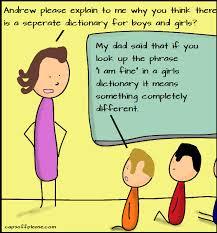 girls dictionary