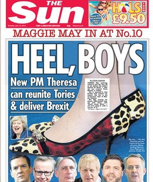 heel boys