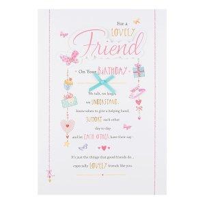 card friend