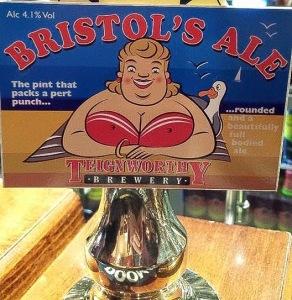 bristols ale