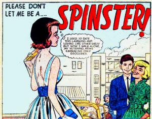 aspinster